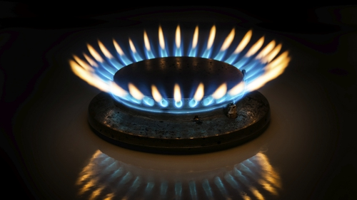 Estimates suggest that the higher carbon tax will add around €13 to the average household's natural gas bill