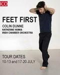 Kinsale Arts Festival - Colin Dunne
