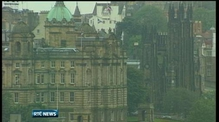 Police establish identity of Edinburgh murder victim