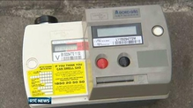 Gardaí investigate alleged gas meter scam