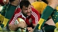 As It Happened: Australia 16-41 Lions