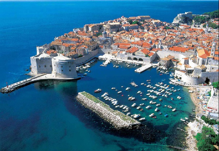 Travel and Croatia