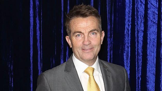 Bradley Walsh played Danny Baldwin on Corrie