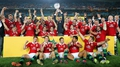 Lions demolish Wallabies to claim series win
