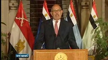 Elbaradei appointed as interim Egyptian PM