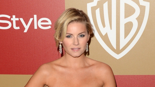 Elisha Cuthbert tied the knot on Saturday