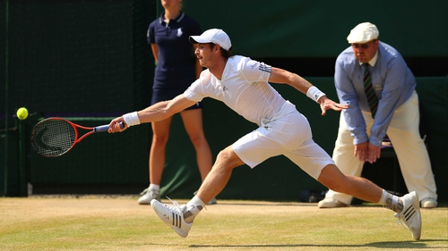 Andy Murray became the first British winner of the Wimbledon men's singles title since 1936