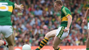 Colm Cooper: 'We would all love to go to matches and see 15 on 15, man on man, but that day is gone.'