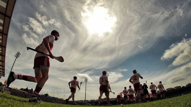 Derry play Westmeath in Mullingar