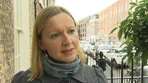 Lucinda Creighton has proposed a specific suite of treatments for pregnant women who are suicidal