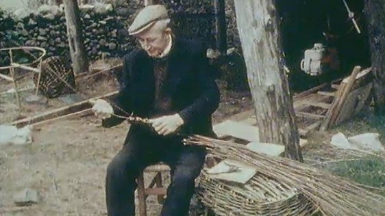 Basket Maker (1980)