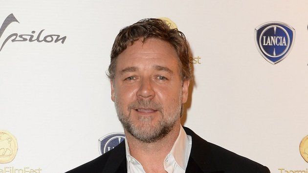 Russell Crowe keen for a Man of Steel prequel