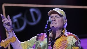 The Beach Boys would love to have Brian Wilson back