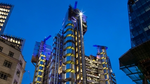 Lloyds of London's combined ratio deteriorated to 88.2% from 86.9%