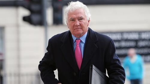 "Counsel for Sean FitzPatrick said he had ""serious concerns"" about publicity"