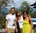 Martina Robinson in Thailand