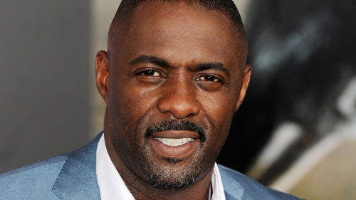 Idris Elba is set to reprise Luther role on the big screen