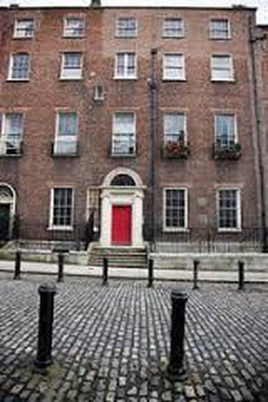 The Piper's Parlour Dublin