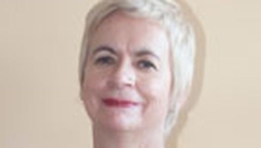 Anna Ní Ghallchóir, Cathaoirleach Údarás na Gaeltachta.
