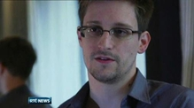US authorities sought extradition warrant for Snowden