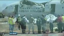 Pilot in San Francisco plane crash was still in training