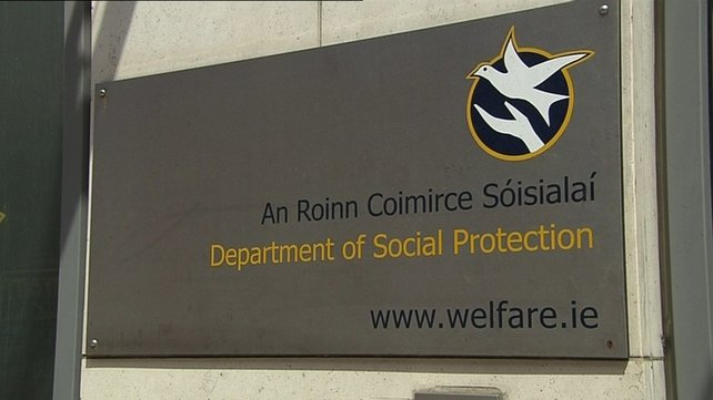 The Department of Social Protection says those affected will be contacted this month to explain the change