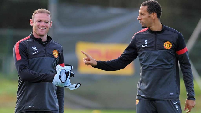 Rio Ferdinand believes Wayne Rooney will stay at United