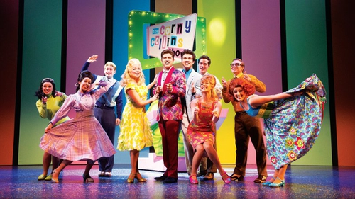Hairspray is at the Bord Gáis Energy Theatre from July 16 - Aug 3