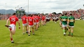 Munster football championship to be seeded