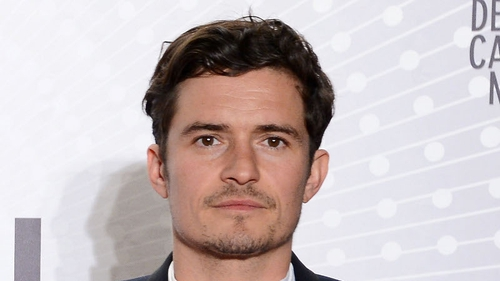 "Orlando Bloom has been tipped to play a ""hot favourite"" for the Superman Vs. Batman role"