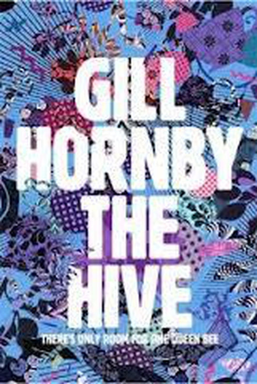 Book Review - Gill Hornby