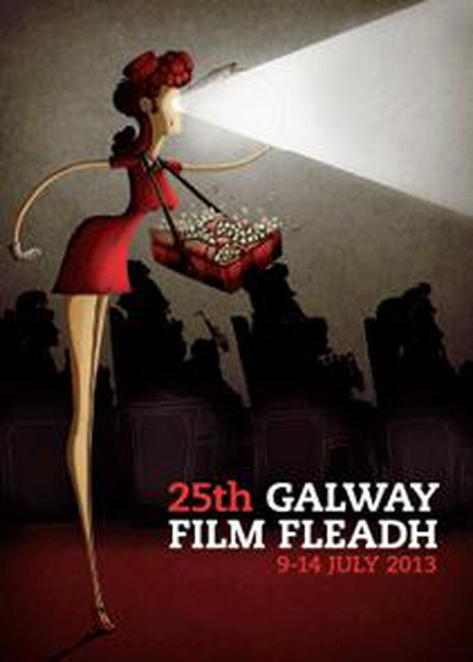 Irish film