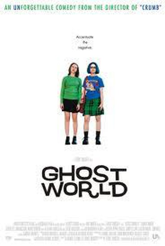 Classic Movie - Ghost World