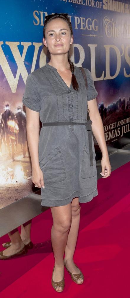 Veronika Munoz
