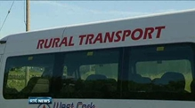 Rural transport reforms announced