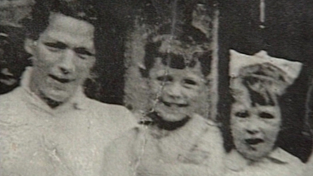 Jean McConville was abducted from her home and murdered in December 1972