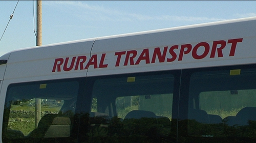 The scheme adds 188 extra trips a week to the country's rural transport network