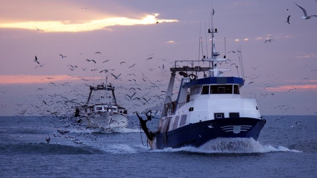 MEPs are seeking to allow the renewal of fisheries fleets where boats are more than 35 years old