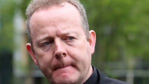 Archbishop Eamon Martin responds to the findings of the Historical Institutional Abuse inquiry