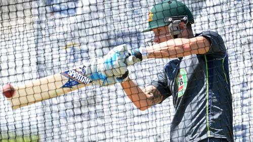 Michael Clarke leads Australia against England