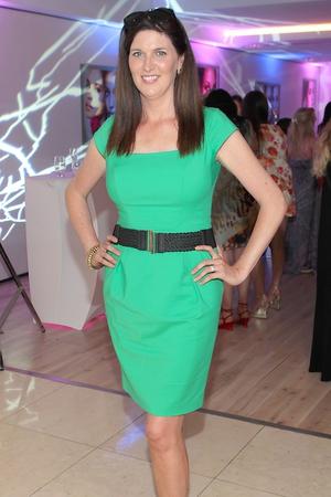 Melanie Finn