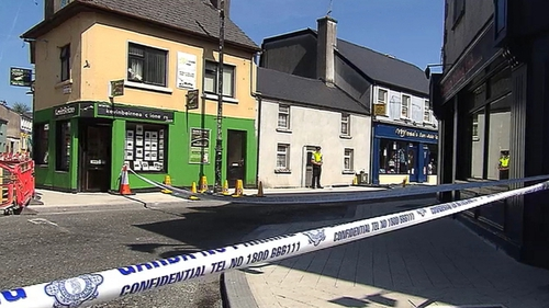 Alan Cawley is charged with the murders of Jack and Tommy Blaine in Castlebar