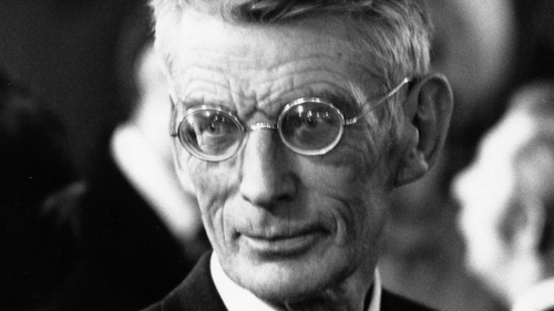 Samuel Beckett won the Nobel Prize for Literature in 1969