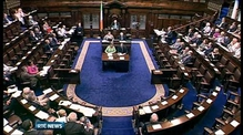 Crucial vote due on abortion legislation