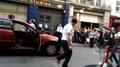 Entertaining Taximan Wayne Karney