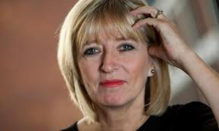 EU Ombudsman Emily O'Reilly