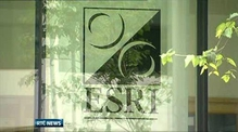 ESRI cautions it is too soon to ease off on austerity measures