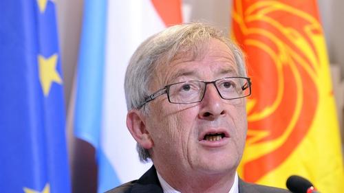 Jean-Claude Juncker is Europe's longest-serving head of government