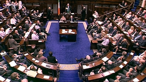 Fianna Fáil will table a Private Members' motion in the Dáil next Thursday