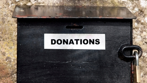 Seven-in-ten said the State is relying too heavily on charities to provide services